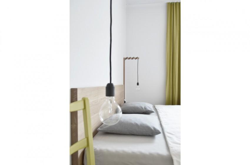 Komplettsanierung einer 3-Zimmerwohnung in Bischofshofen