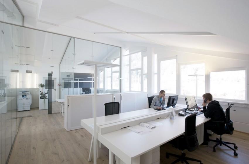 Firma Meissl advanced open-air solutions | Konstruktionsbüro in Pfarrwerfen