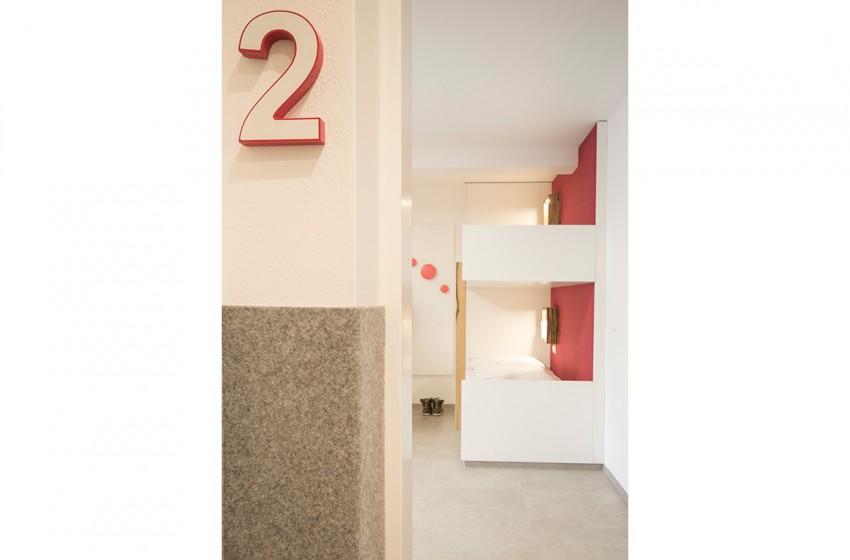 Jugendhotel Markushof in Wagrain im SalzburgerLand