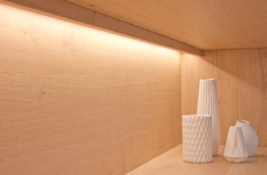 FRAME Innenarchitektur | Rahmen für Ideen