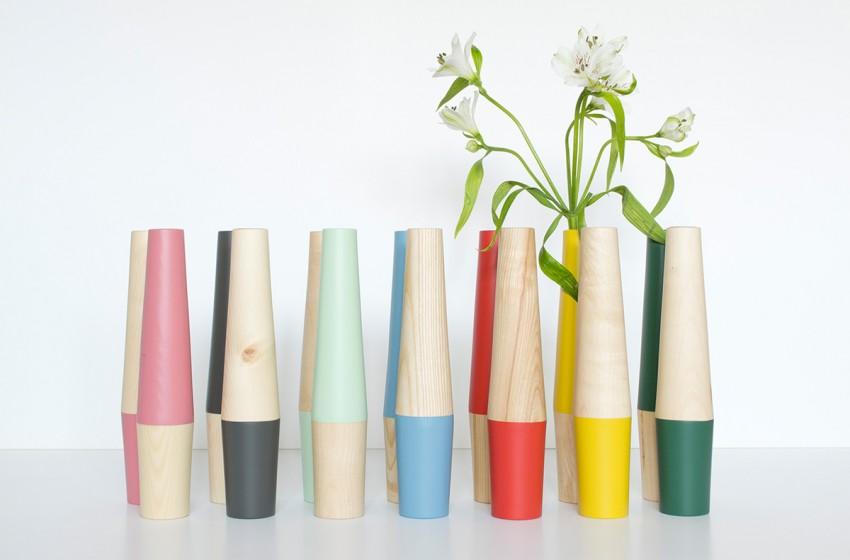 FRAME Innenarchitektur | Produktdesign Vase