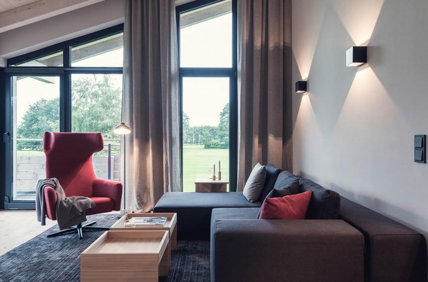 4-Zimmerwohnung im Salzburger Land