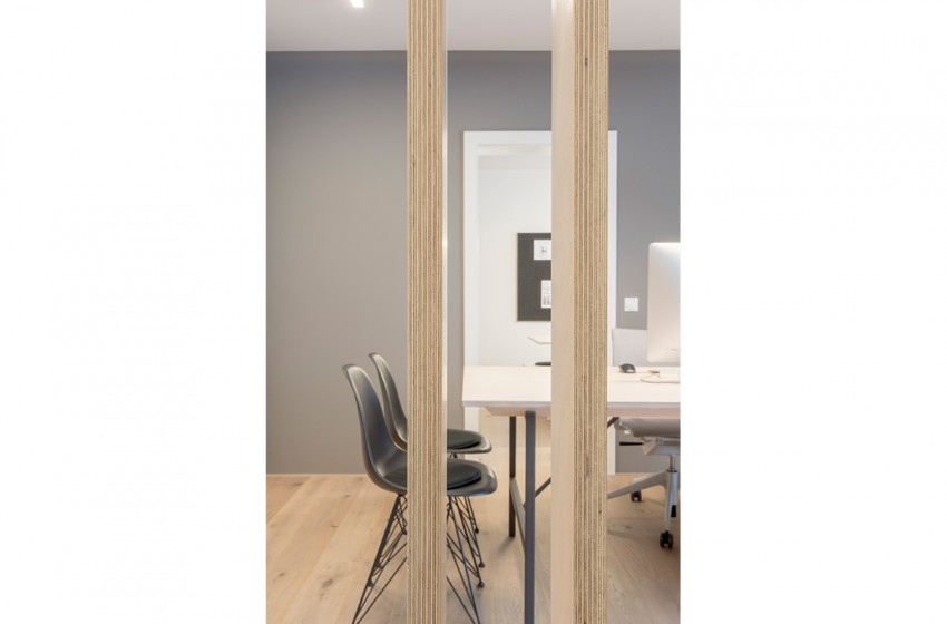 FRAME Innenarchitektur | Büro FRAME
