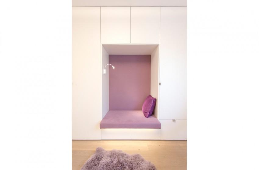FRAME Innenarchitektur | Wohnung Salzburg