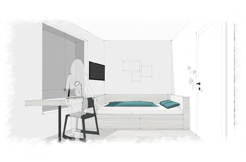 FFRAME Innenarchitektur | Wohnung Salzburg