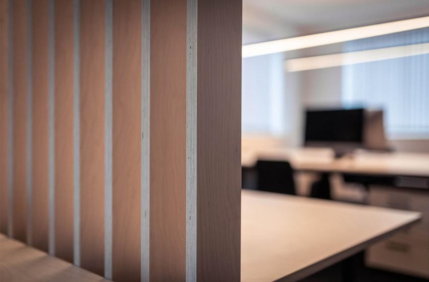 FRAME Innenarchitektur | Designbüro Hungry